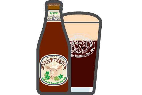アンカー ボック ビール
