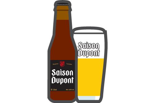 セゾン・デュポン