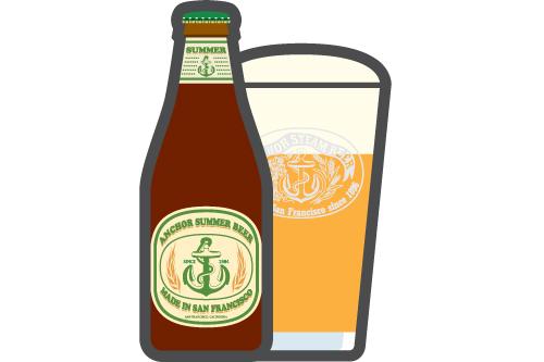 アンカー サマー ビール